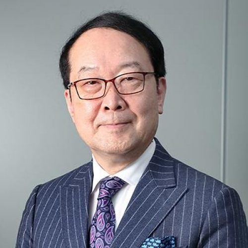 Ei Yamada, M.D., Ph.D.