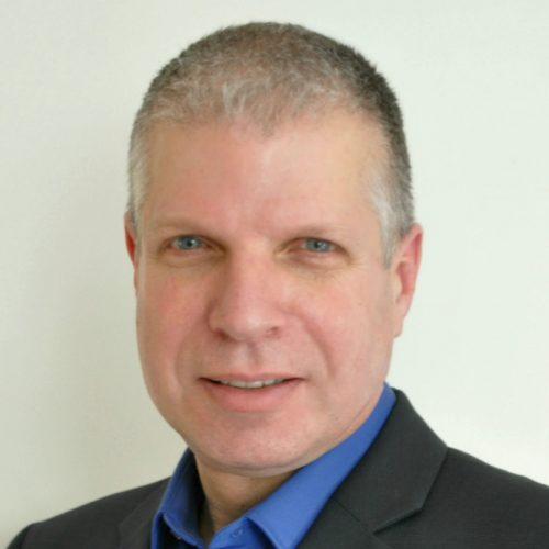 Lior Weissman, Ph.D.