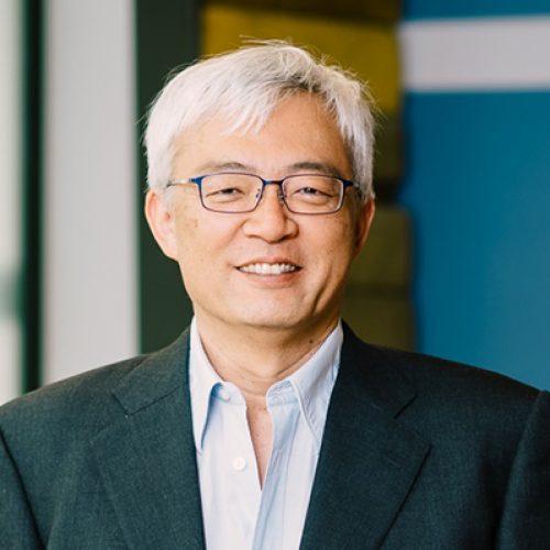 Yoshinori Oikawa M.B.A.