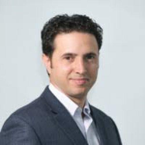 Eran Kosover, M.A.