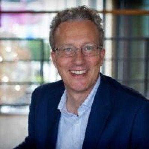 Kristian Bjørneboe, M.Sc.